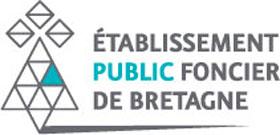 Etablissement Public Foncier de Bretagne, portage foncier