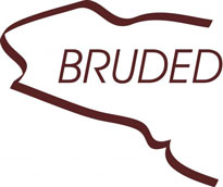 BRUDED