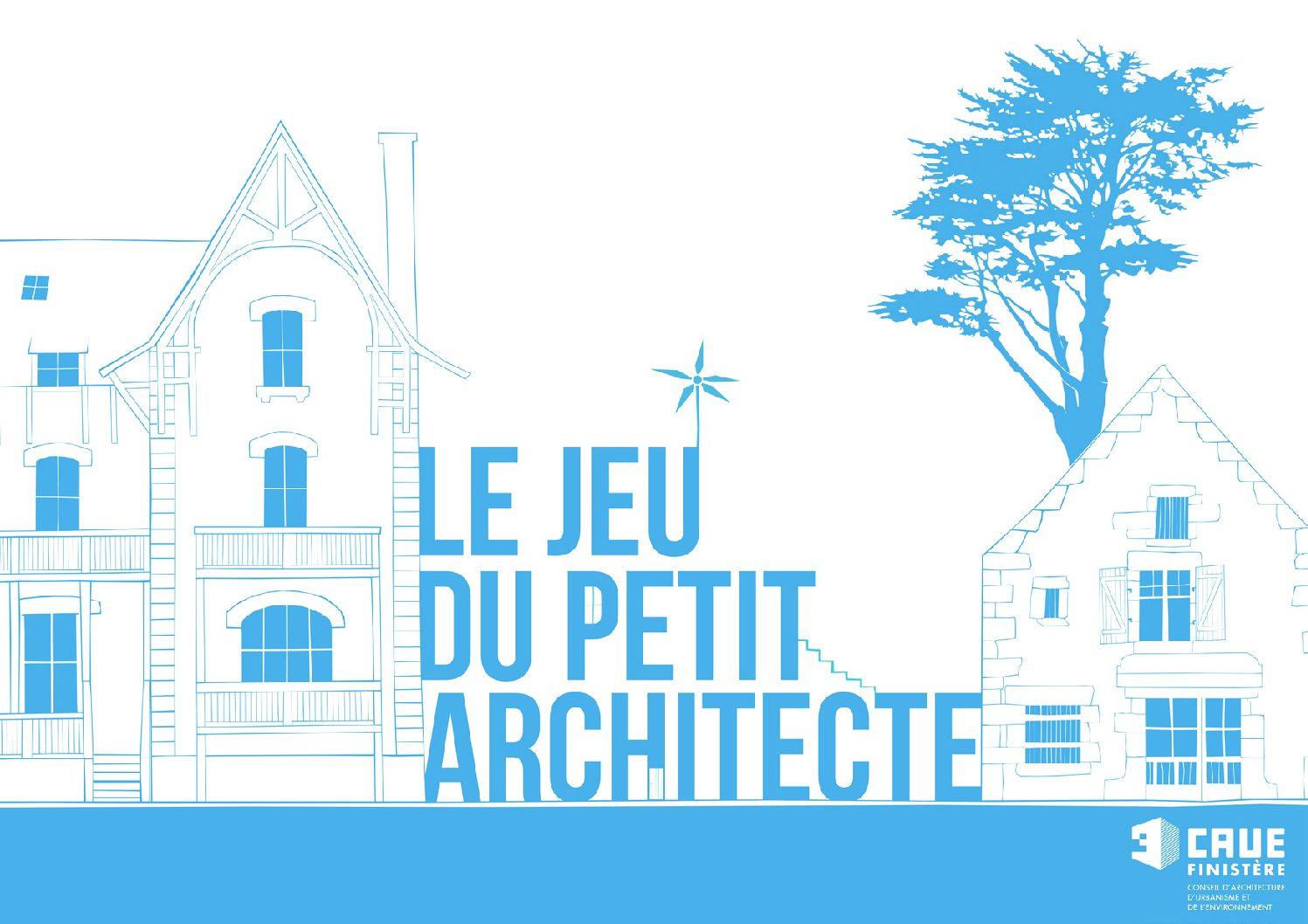 Jouez à l'architecte !